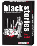 Black Stories : C'est la vie !