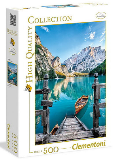 Braies lake 500 mcx