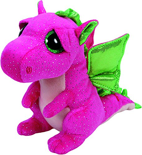 Dragon rose Darla petit