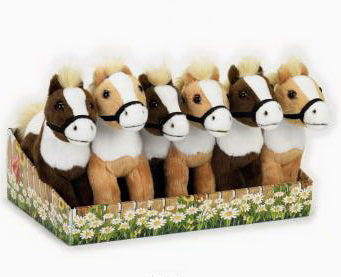 Peluches Cheval 2AS