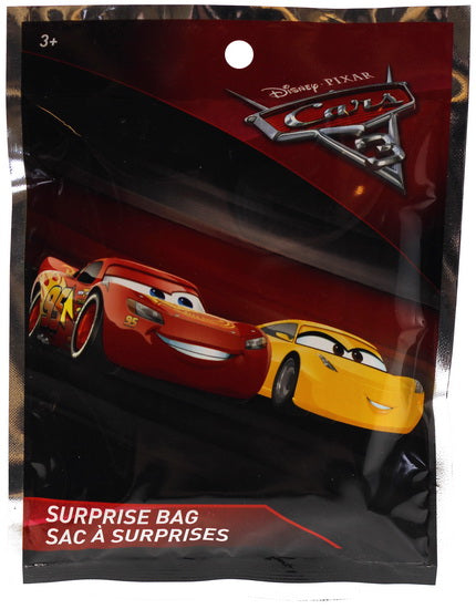 Mini Sac surprise Bagnoles