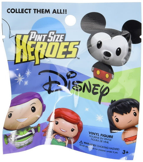 Mini figurines surprise Disney
