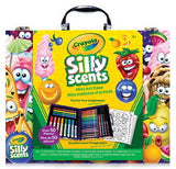 Mallette d'inspiration artistique Silly Scents