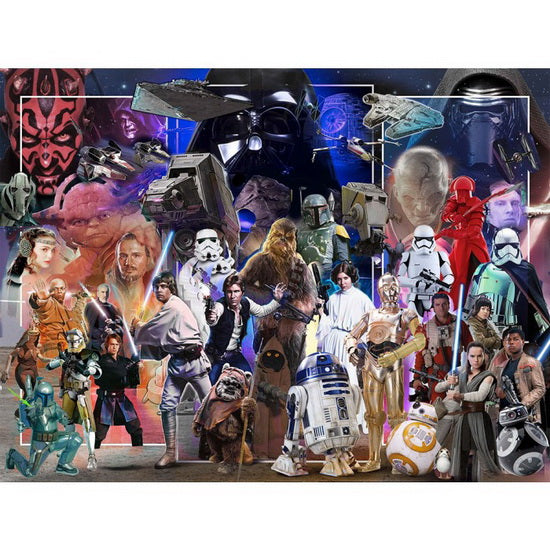 Univers Star Wars 1500 mcx