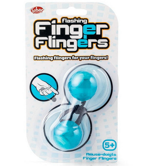 Balles Finger Flingers 4AS