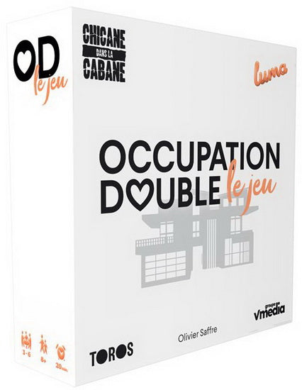 Occupation Double le jeu