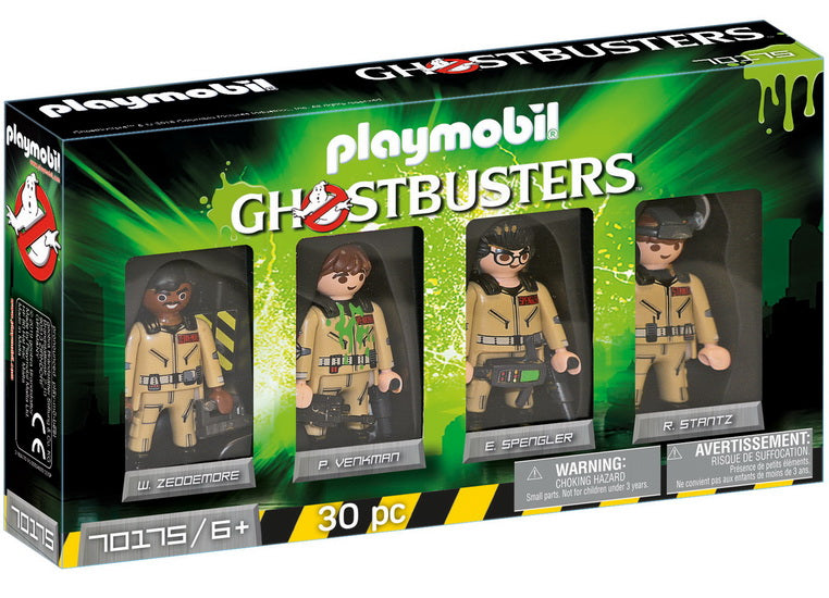 Ghostbusters™ Ensemble Édition collectionneur