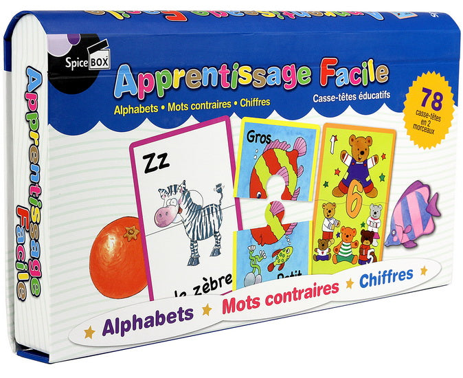 Apprentissage facile N. éd.