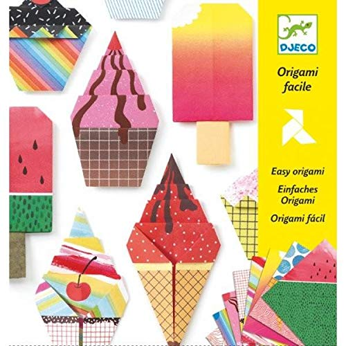 Origami Délices