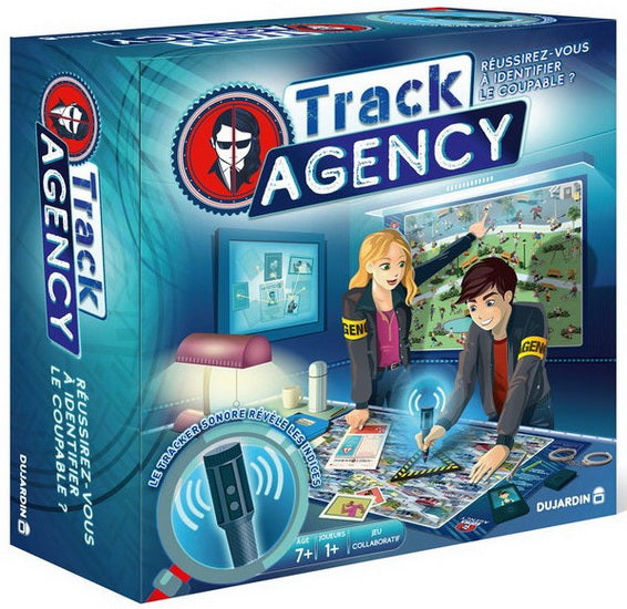 Track Agency