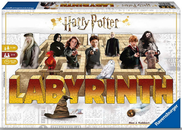 Harry Potter™ Labyrinth VF