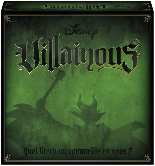 Disney Villainous™ VF