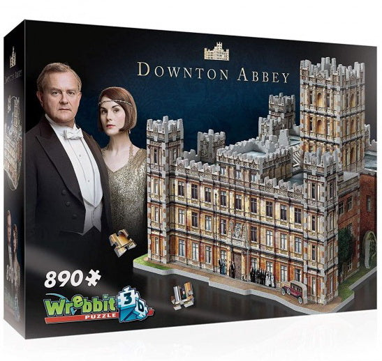 Downton Abbey 890 mcx
