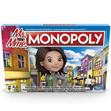 Mme. Monopoly