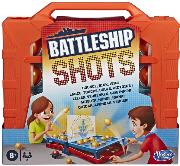 Battleship Shots VF