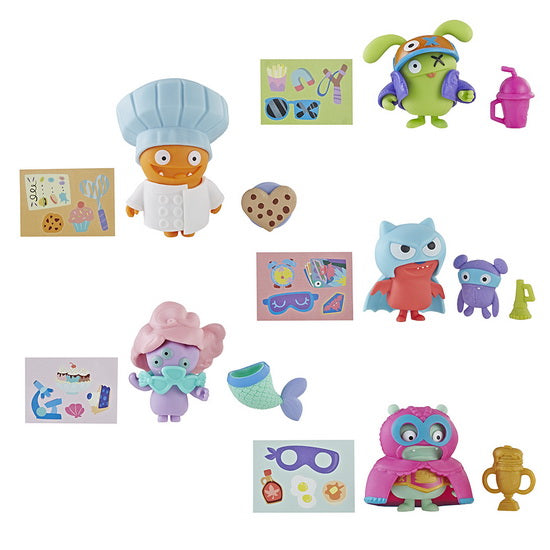 Figurine UglyDolls AS