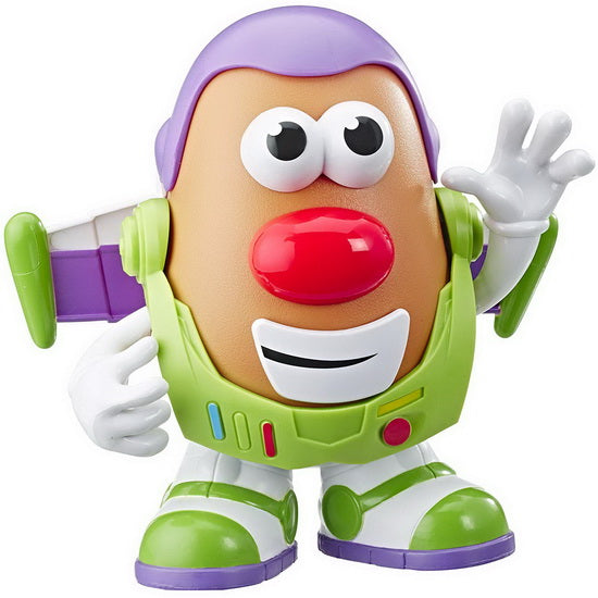 Mr.Patate Spud Lightyear