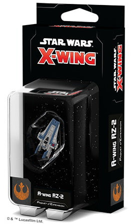 Star Wars X-Wing 2.0 T-70 X-Wing