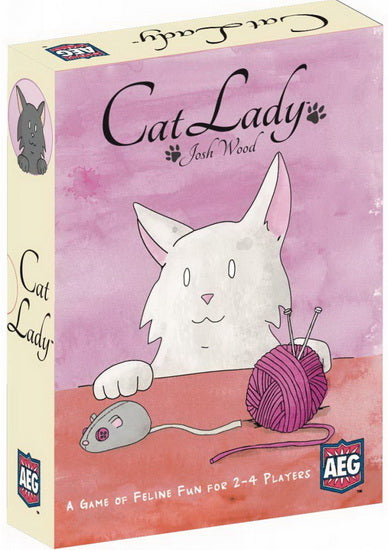 Cat lady VF