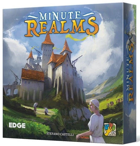Minute realms VF