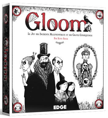 Gloom 2E édition