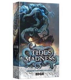 Tides of madness VF