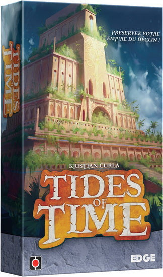 Tides of time VF