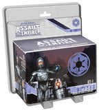 Star Wars assaut Empire BT-1 et 0-0-0