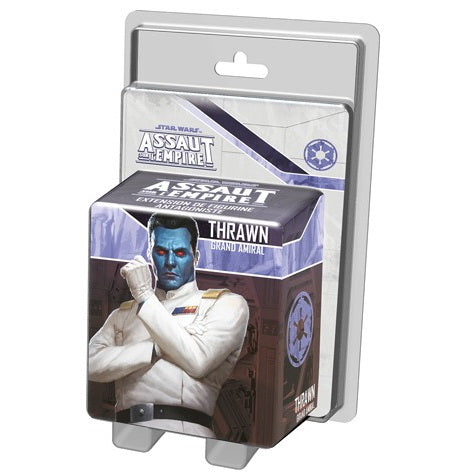 Star Wars assaut Empire Thrawn