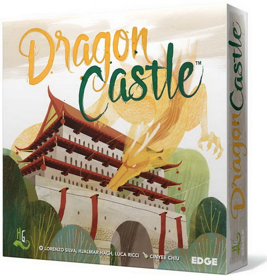 Dragon castle VF