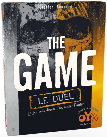 The Game duel VF