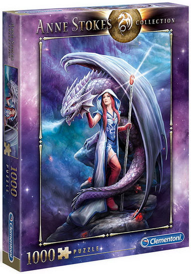 Anne Stokes : Dragon Mage 1000 mcx