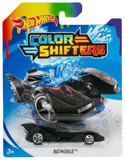 Hot Wheels Color Shifter AS