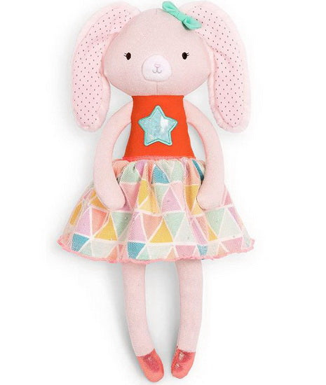 Peluche lapin Becky Bunny