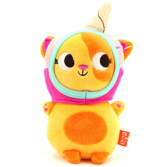 Peluches odorantes Happy Snackies 8 AS