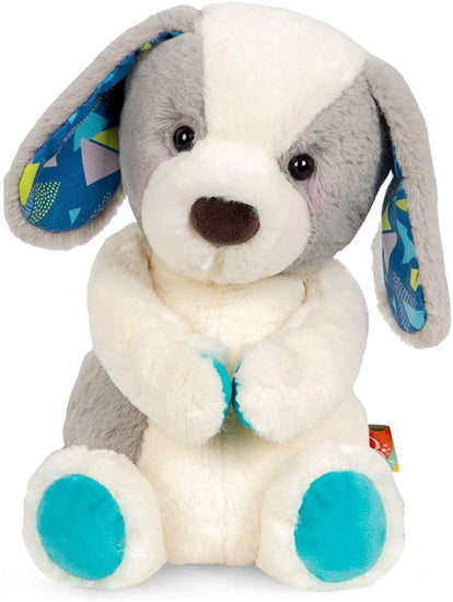 Peluche chien Candy Pup