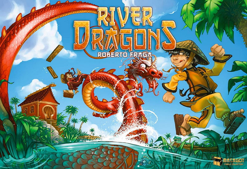 River Dragons (multilingue)