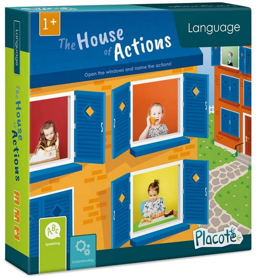 The House of Actions version anglaise