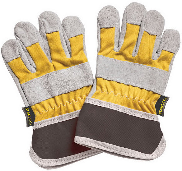 Stanley Jr. Gants de construction