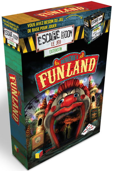 Extension Funland