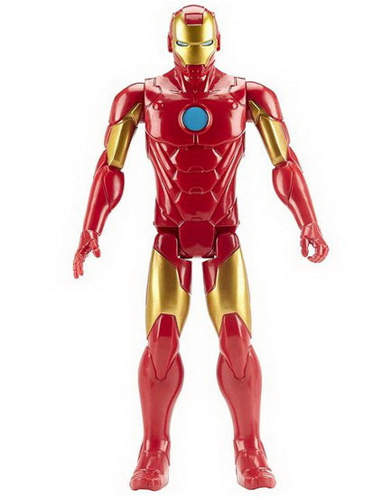 Figurine Iron man Marvel Titan Hero