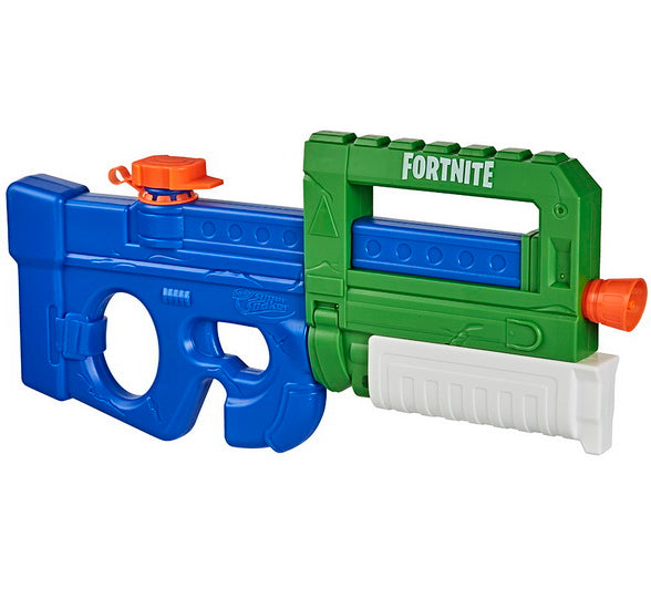 Nerf Supersoaker Fortnite Compact