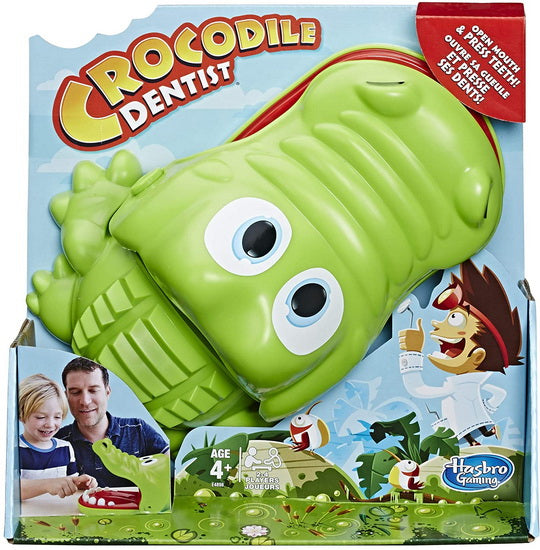 Crocodile Dentist VF
