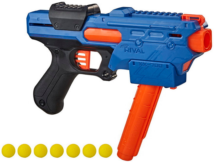 Nerf Blaster Rival Finisher XX-700