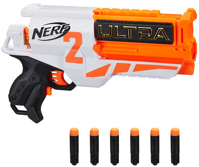 Nerf Ultra Two tir motorisé