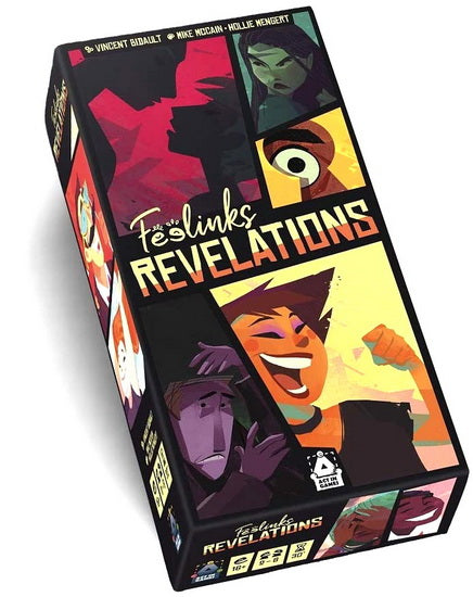 Feelinks revelations VF