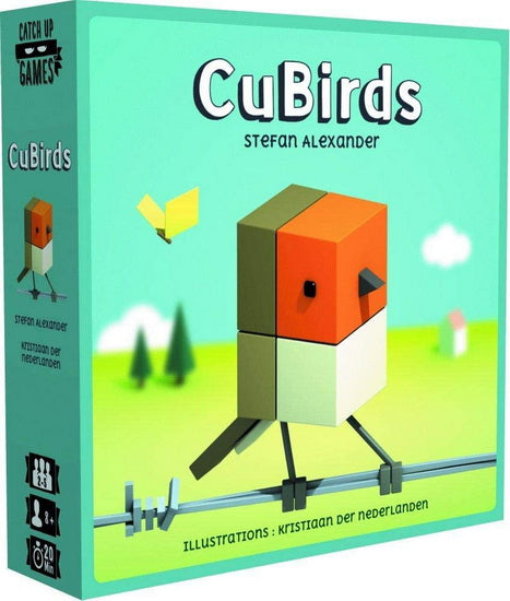 Cubirds VF