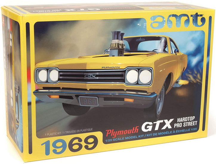 Plymouth Duster 340 1971 1/25