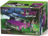 Dodge Monaco Joker Goon Car 1978  1/25