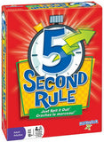 5 second rule vf